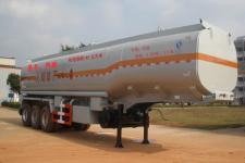 骏通11米30吨3轴运油半挂车(JF9400GYY)