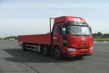 解放牌CA1250P63K1L6T3E4型平头柴油载货汽车图片