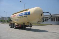 星马牌AH9400GSN3型散装水泥运输半挂车图片