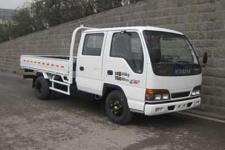 五十铃国四单桥货车98马力4吨(QL10603HWR)