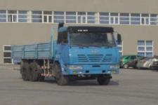 陕汽国四后双桥,后八轮货车336马力13吨(SX1256UR434)