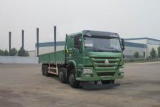 豪沃国四前四后八货车339马力20吨(ZZ1317N3867D1B)