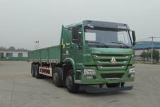 豪沃国四前四后八货车339马力18吨(ZZ1317N3867D1H)