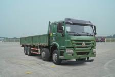 豪沃国四前四后八货车269马力20吨(ZZ1317M4667D1B)