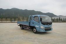 时骏国四单桥货车102马力2吨(LFJ1043G1)