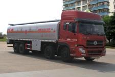 CLW5310GYYD4型程力威牌运油车图片