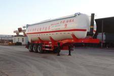 正康宏泰牌HHT9406GFL型中密度粉粒物料运输半挂车图片