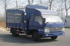 北京牌BJ5044CCY1H型仓栅式运输车图片