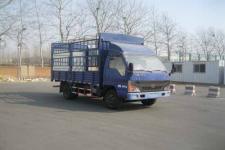 北京牌BJ5044CCY1G型仓栅式运输车图片