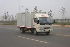 东风多利卡D6 厢式运输车