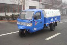 时风牌7YPJ-1150DQ型清洁式三轮汽车图片