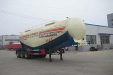 杨嘉牌LHL9401GFLA型中密度粉粒物料运输半挂车图片