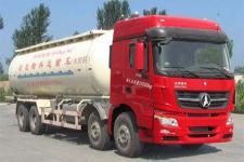 北奔牌ND5310GFLZ01型低密度粉粒物料运输车图片