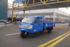 时风牌7YPJZ-14100P7型三轮汽车图片