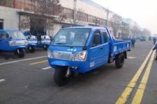 时风牌7YPJZ-14100P1型三轮汽车图片