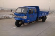 时风牌7YPJZ-17100PDA3型自卸三轮汽车图片