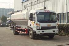 百勤牌XBQ5160ZSLD18J型散装饲料运输车图片