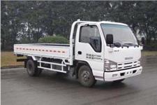 五十铃国四单桥轻型货车98马力3吨(QL10503HAR1)