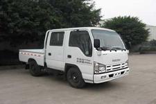 五十铃国四微型轻型货车98马力2吨(QL10403EWR2)