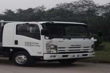 五十铃牌QL11019KAR型载货汽车图片