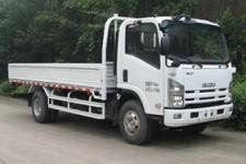五十铃国四单桥货车189马力6吨(QL11019LAR)