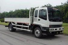 五十铃国四单桥货车241马力9吨(QL1160AAFR)