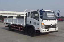 重汽王国四单桥货车124-160马力5吨以下(CDW1090A2R4)