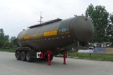 开乐牌AKL9400GFLA7型中密度粉粒物料运输半挂车图片