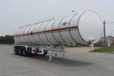 AKL9405GRYA型开乐牌易燃液体罐式运输半挂车图片