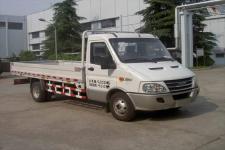依维柯国四单桥载货车136马力3吨(NJ1054CJC)