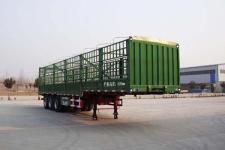粱锋12米33.5吨3轴仓栅式运输半挂车(LYL9400CCY)