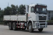 陕汽SX2256JN4352越野载货汽车