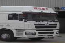 陕汽牌SX2256JN4352型越野载货汽车图片