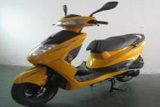 望江牌WJ125T-3F型两轮摩托车