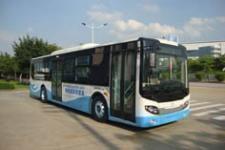 12米|24-36座五洲龙纯电动城市客车(FDG6123EVG)