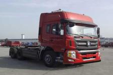 王牌牌CDW4250A1T4型牵引汽车图片