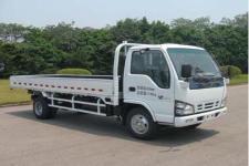 五十铃国四单桥货车120马力5吨(QL1070A1KA)