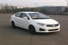 中华牌SY7000BEVDAE型纯电动轿车图片