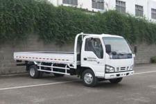 五十铃国四单桥货车120马力5吨(QL1070A1KA1)