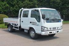 五十铃国四单桥货车120马力4吨(QL1060A1HW)