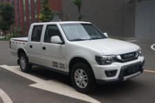 五十铃牌QL10302DWS型多用途货车图片