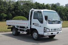 五十铃国四单桥货车120马力4吨(QL1060A1FA)