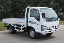 五十铃国四单桥货车120马力4吨(QL1061A1FA)