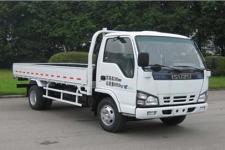 五十铃国四单桥货车120马力4吨(QL1060A1HA)