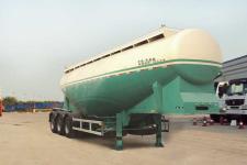 唐鸿重工13米29吨3轴低密度粉粒物料运输半挂车(XT9402GFL)