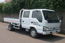 五十铃牌QL1040A1HW型载货汽车