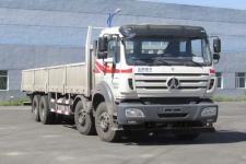 北奔国四前四后八货车271马力19吨(ND13106D46J)