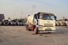 唐鸿重工牌XT5251GJBCA40G4型混凝土搅拌运输车图片