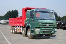 豪沃牌ZZ3317N3567E1L型自卸汽车图片