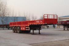 成事达12.5米33吨3轴半挂车(SCD9404)
